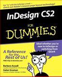 InDesign CS2 for Dummies, Barbara Assadi and Galen Gruman, 0764595725