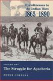 Eyewitnesses to the Indian Wars, 1865-1890, , 0811705722