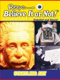 Prepare to Be Shocked, Ripley's Believe It Or Not! Staff, 1422225720