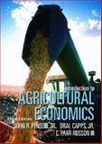 Introduction to Agricultural Economics 9780130195722