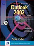Microsoft Outlook 2002, Toliver, Pamela R., 0130645729
