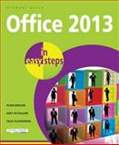 Office 2013 in Easy Steps, Michael Price, 1840785721