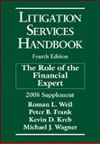 Litigation Services Handbook : The Role of the Financial Expert, , 0470135727