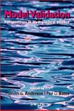 Model Validation : Perspectives in Hydrological Science, Anderson, Malcolm G., 0471985724