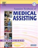 Saunders Textbook of Medical Assisting 9780721695723