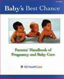 Baby's Best Chance, British Columbia Ministry of Health Staff, 0771575726