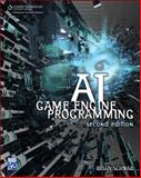 AI Game Engine Programming, Schwab, Brian, 1584505729