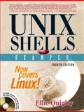 UNIX(R) Shells by Example, Quigley, Ellie, 013147572X