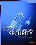 Microsoft Internet Information Services Security, Coombs, Jason, 0735615721