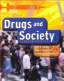 Drugs and Society, Hanson, Glen and Venturelli, Peter J., 0763715727