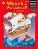 Language Literacy Lessons, Imogene Forte, 0865305722