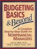 Budgeting Basics and Beyond 9780130855725