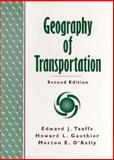 Geography of Transportation 2nd Edition