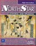 NorthStar Listening and Speaking : High-Intermediate, Sanabria, Kim and Ferre, Tess, 0201755726