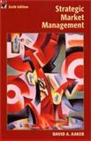 Strategic Market Management, Aaker, David A., 0471415723