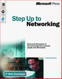 Step up to Networking, Woodcock, Joanne, 0735605726