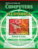 Application of Computers in Technology, Laca, Emilio, 0757555721