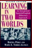 Learning in Two Worlds 9780801315725