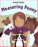 Measuring Penny, Loreen Leedy, 0805065725
