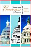 Varieties of Conservatism in America, Berkowitz, Peter, 0817945725