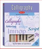 Calligraphy, Arthur Newhall and Eugene Metcalf, 1560105720