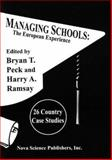 Managing Schools 9781560725725