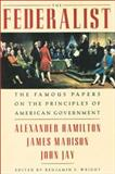 Federalist, Hamilton and Madison, 1586635727