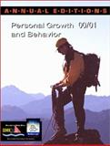 Personal Growth and Behavior 2000-2001 9780072365726