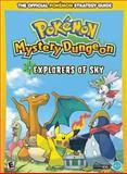 Pokemon Mystery Dungeon, Prima Games Staff, 0307465721