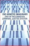 The Genetic Imaginary 9780802085726