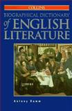 Collins Biographical Dictionary of English Literature, Anthony Kamm, 000434572X