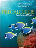 Precalculus - Graphs and Models, Coburn, John and Herdlick, J. D., 0077475720