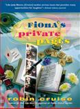 Fiona's Private Pages, Robin Cruise and Roberta Ann Cruise, 015216572X
