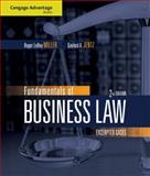 Fundamentals of Business Law : Excerpted Cases, Miller, Roger LeRoy and Jentz, Gaylord A., 0324595727