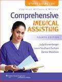 Comprehensive Medical Assisting, Kronenberger, Judy and Durham, Laura, 1451115725