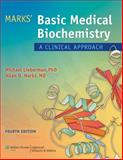 Marks' Basic Medical Biochemistry : A Clinical Approach, Lieberman, Michael A. and Peet, Alisa, 160831572X