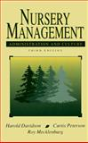 Nursery Management : Administration and Culture, Davidson, Harold and Mecklenburg, Roy, 0136175724