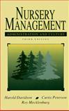 Nursery Management : Administration and Culture, Davidson, Harold and Mecklenburg, Roy, 0136175724