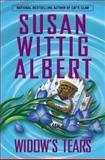 Widow's Tears, Susan Wittig Albert, 0425255727