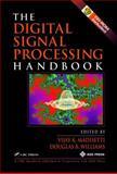 Digital Signal Processing Handbook, Vijay Madisetti, 0849385725