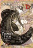 Tyrant's Stars, Hideyuki Kikuchi, 159582572X