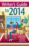 Writer's Guide To 2014, Susan M. Tierney, Ed., 1889715727