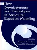 New Developments and Techniques in Structural Equation Modeling, , 0415655722