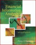 Financial Information Analysis 9780470865729