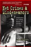 Net Crimes and Misdemeanors, J. A. Hitchcock, 0910965722