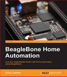 BeagleBone Home Automation, Juha Lumme, 1783285737