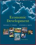 Economic Development, Todaro, Michael P. and Smith, Stephen C., 0321485734