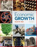Economic Growth, Weil, David N., 0321795733