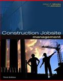 Construction Jobsite Management, Mincks, William R. and Johnston, Hal, 1439055734