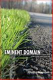 Eminent Domain and Local Government in NC : Law and Procedure, Szypszak, Charles, 1560115734